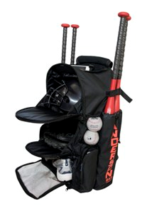 ANDERSON A GAME BAT BAG.(LARGE) FREE SHIPPING 8af9b1562