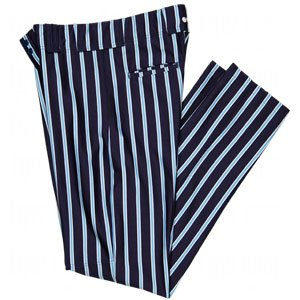 Worth Mayhem Pants Navy Columbia Blue