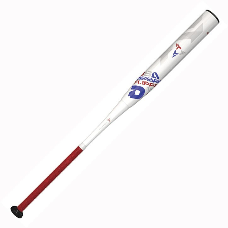 2017 DeMarini Flipper USA ASA Slowpitch Softball Bat WTDXFLA-17
