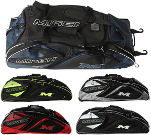 Bats Unlimited Bats Unlimited Discount Bat Bags